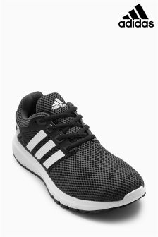 adidas Run Black Energy Cloud