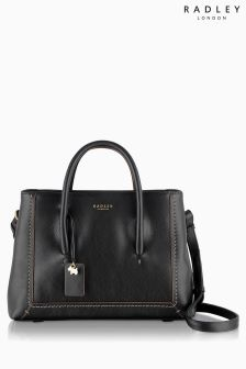 Radley® Black Boundaries Multiway Bag