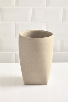 Natural Stone Resin Bin