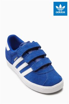 adidas Originals Velcro Gazelle