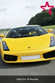 Aston, Ferrari, Lamborghini Or R8