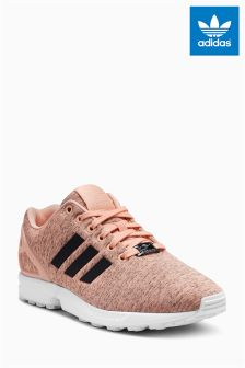 adidas Originals Coral ZX Flux