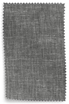 Boucle Weave Dark Grey Fabric Roll