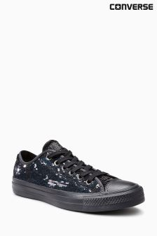 Converse Black Party Chuck Taylor All Star
