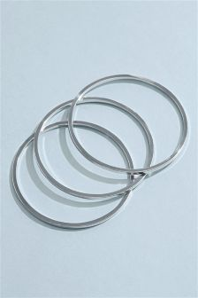 Bangles Three Pack