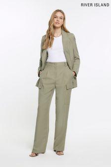 Texture Weave Cushion