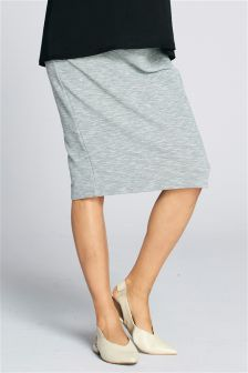 Maternity Bodycon Skirt