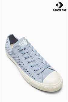 Converse Perforated All Star