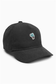 Badge Cap (Older Boys)