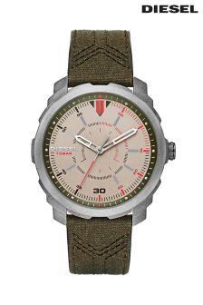 Brown Diesel® Machinus Watch