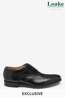 Loake Brogue