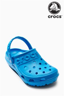 Crocs™ Blue Hilo Clog