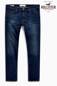 Hollister Mid Wash Super Skinny Jean