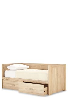 Cuba Oak® Day Bed