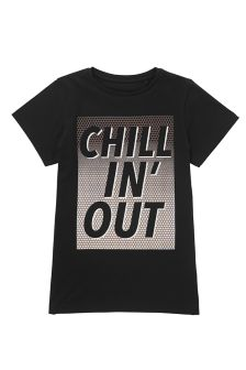 Chillin Out T-Shirt (3-16yrs)