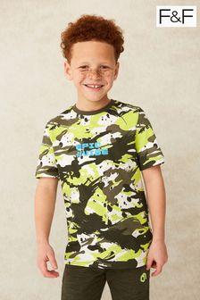 Grey Converse Stencil Full Zip Hoody