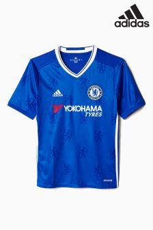 adidas Chelsea FC 2016/17 Home Replica Jersey