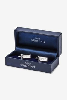 Wedding - Father of the Groom Cufflinks