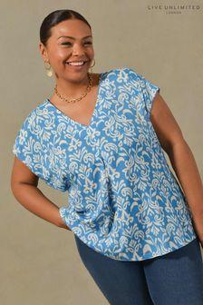 Gold Diesel® Kray Kray 38 Watch