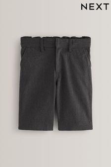 Flat Shorts (3-12yrs)
