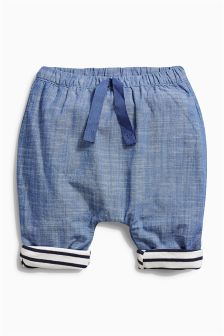 Denim Chambray Jeans (0mths-2yrs)
