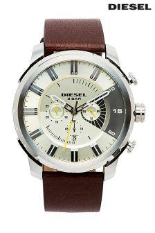 Brown Diesel® Stronghold Watch
