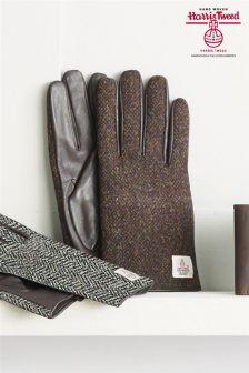 Harris Tweed Gloves