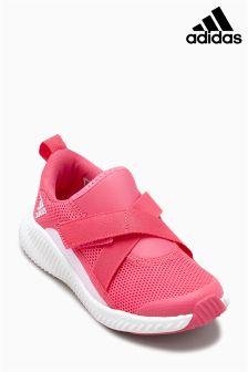 adidas Pink Forta Run Elastic
