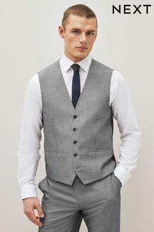 Grey Mens Suits | Charcoal Suits for Men | Next Official Site