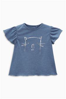Bear T-Shirt (3mths-6yrs)