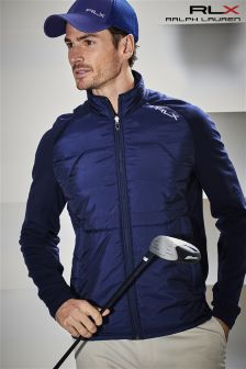 Ralph Lauren RLX Golf Navy Jacket