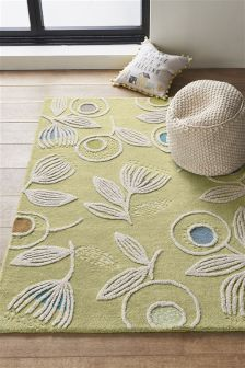 Green Rugs Green Stripe Rugs Next Official Site