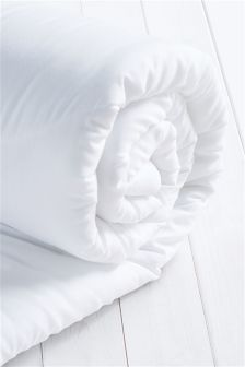 Temperature Regulating 10.5 Tog Duvet