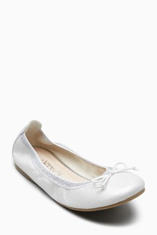 Flexi Ballet Shoes (Older Girls)