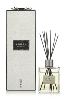 London 400ml Luxury Reed Diffuser