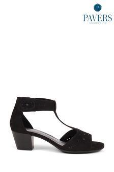 Small Plant In Copper Coloured Pot