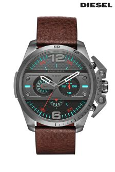 Brown Diesel® Ironside Watch