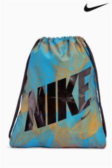 Nike Camo Gymsack