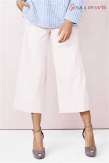 Paul & Joe Sister Blush Culottes