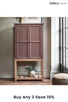 Superdry Black/Red Lumberjack Check Shirt