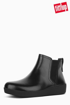 Fitflop™ All Black Superchelsea Boot