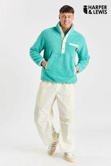 Elegant Velour Dark Natural Fabric Roll