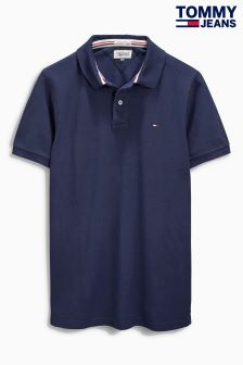 Hilfiger Denim Flag Polo