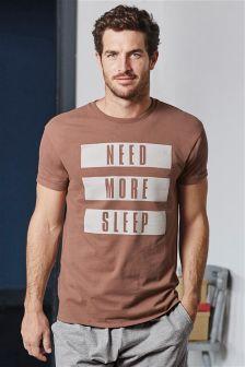 Need Sleep T-Shirt