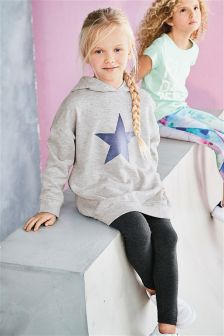 Star Hoody Set (3-16yrs)
