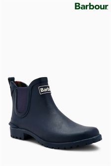 Barbour® Wilton Chelsea Welly