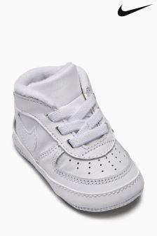 Nike Crib White Air Force 1