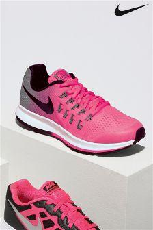 Nike Pink Zoom Pegasus 33
