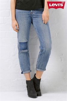 Levi's® Light Wash Wedgie Icon Fit Jean