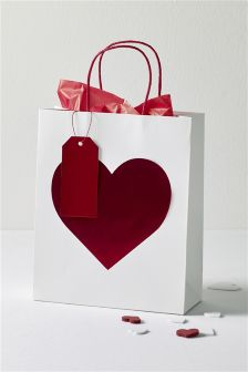 Valentine's Day Gift Bag
